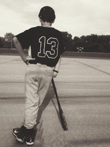 Aidan baseball-sepia
